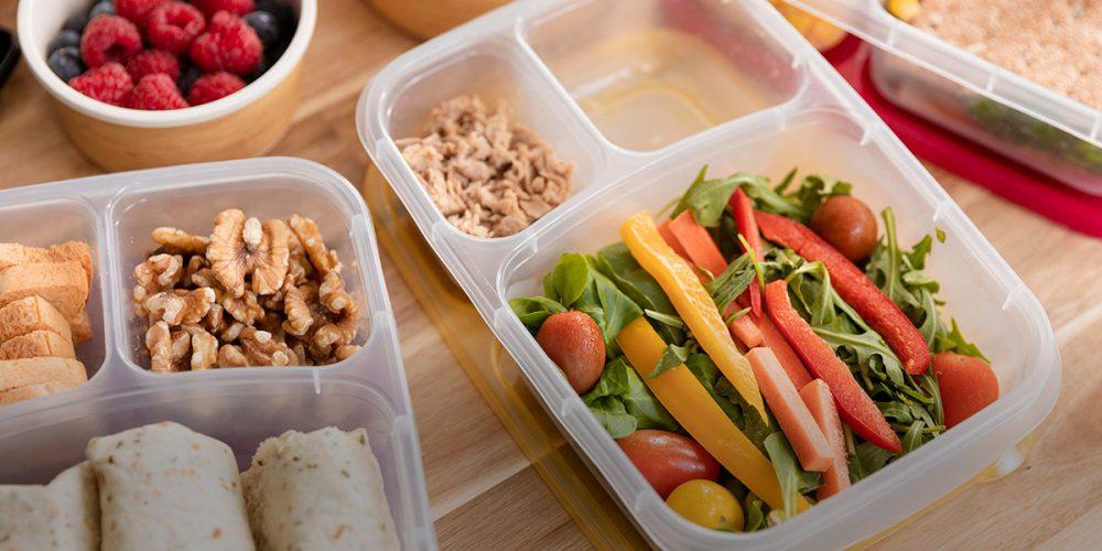 Comer bem sem precisar cozinhar todos os dias
